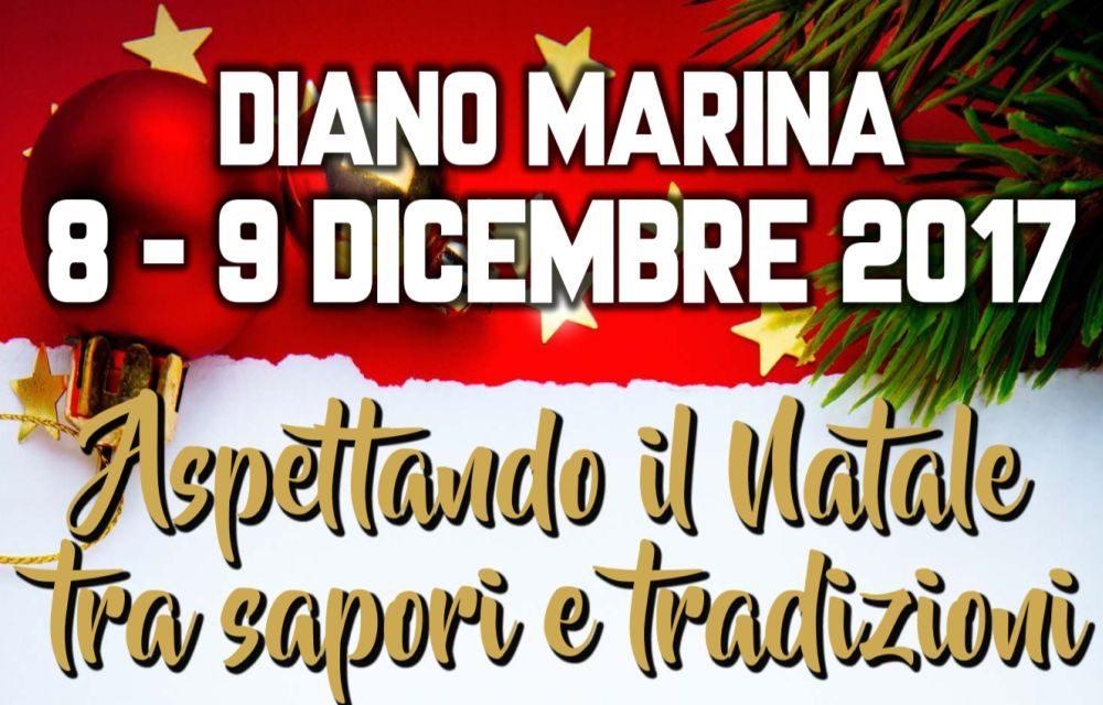 Venerdì e Sabato Diano Marina aspetta Natale con stand di prodotti tipici, animazione per bambini, musica, alpini e…