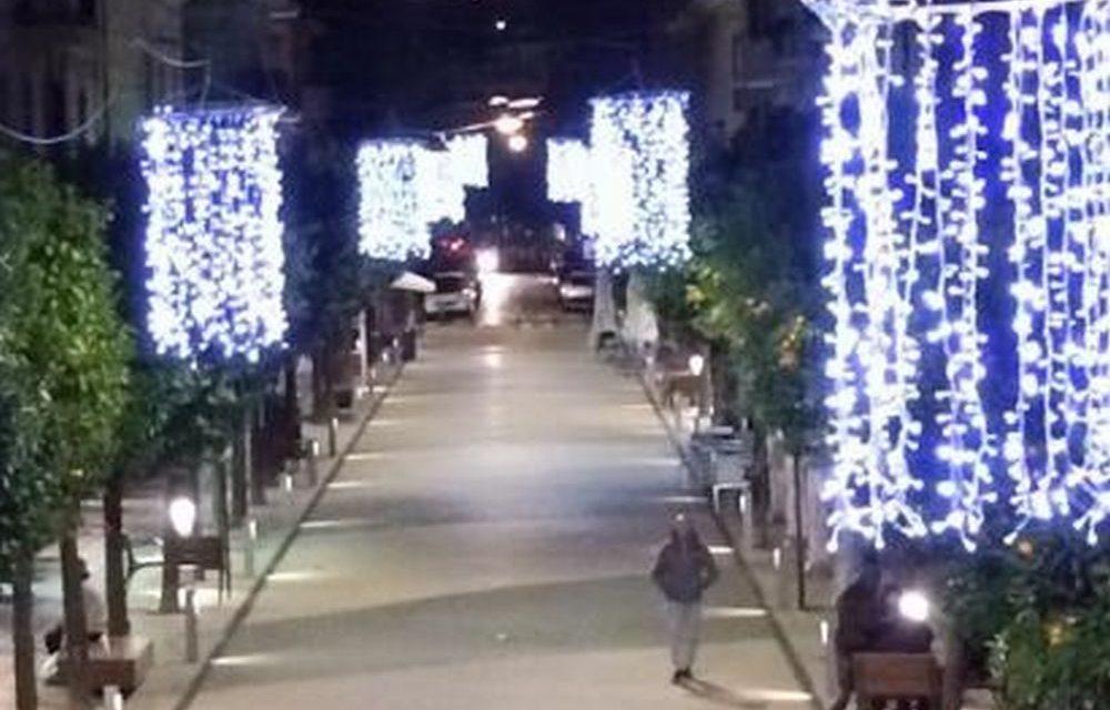 Ecco il calendario definitivo degli appuntamenti in programma nelle feste natalizie a Diano Marina