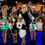 Un successo Miss Inverno presentato dal dianese Luca Valentini che ha incoronato la nuova miss Jessica Richero