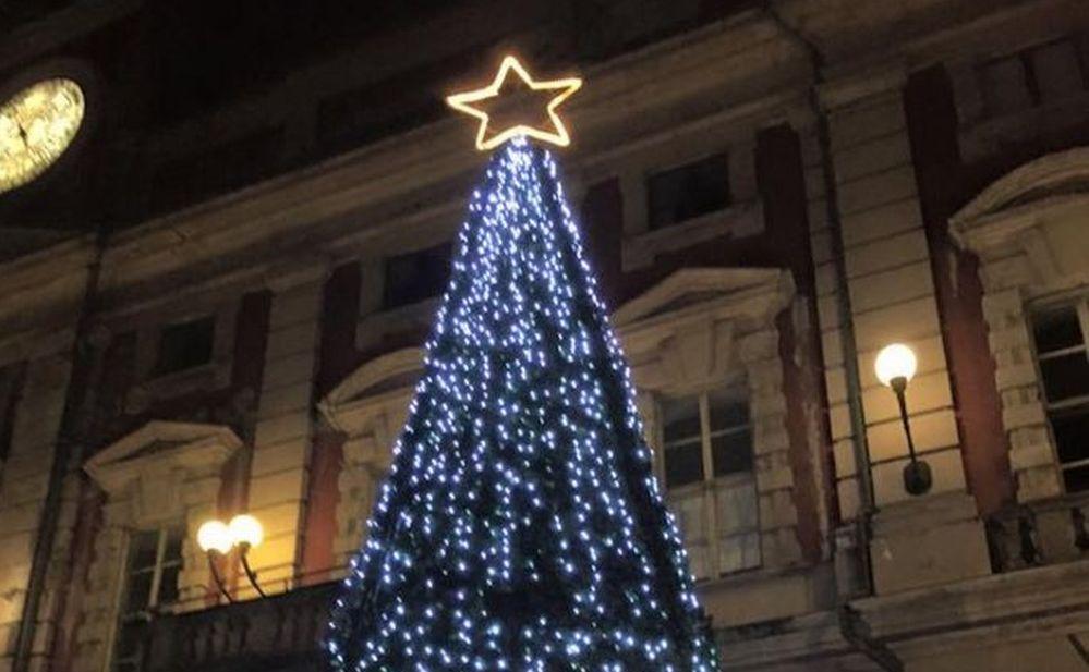 Venerdì ad Alessandria si  inaugurano i mercatini di Natale