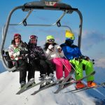 I paradisi bianchi delle Alpi di Cuneo Tradizione ed innovazione per una stagione invernale… coi fiocchi