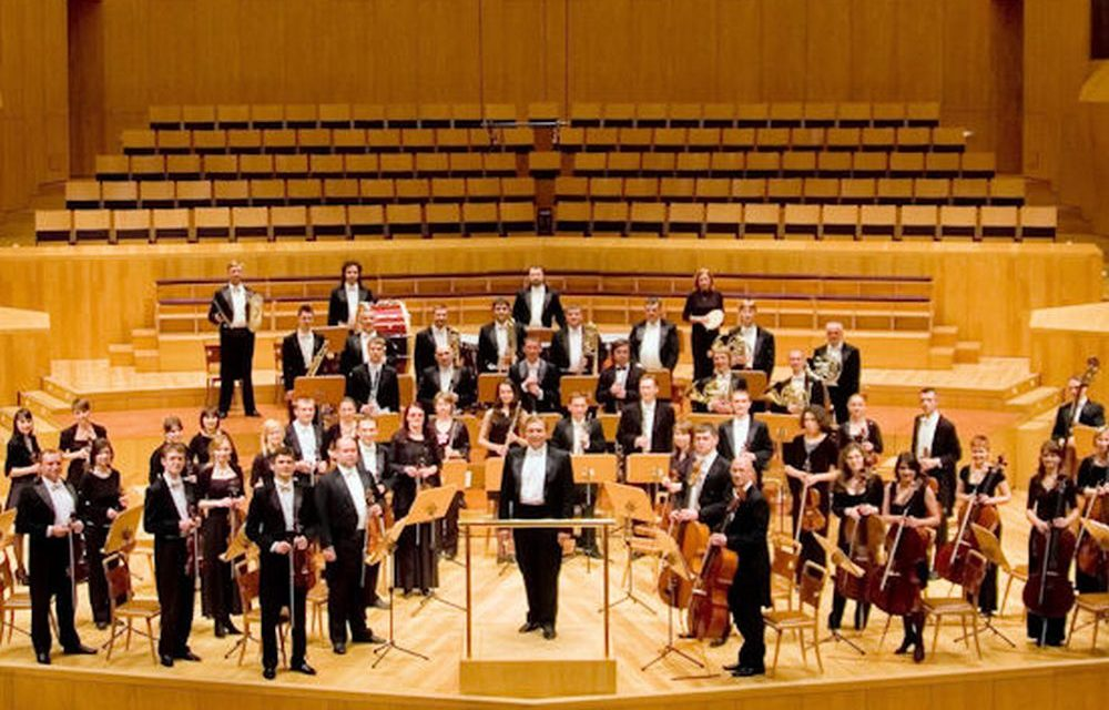 """Venerdì a Tortona c'è il concerto di natale degli """"Amici della Musica"""" con l'orchestra di Kiev"""
