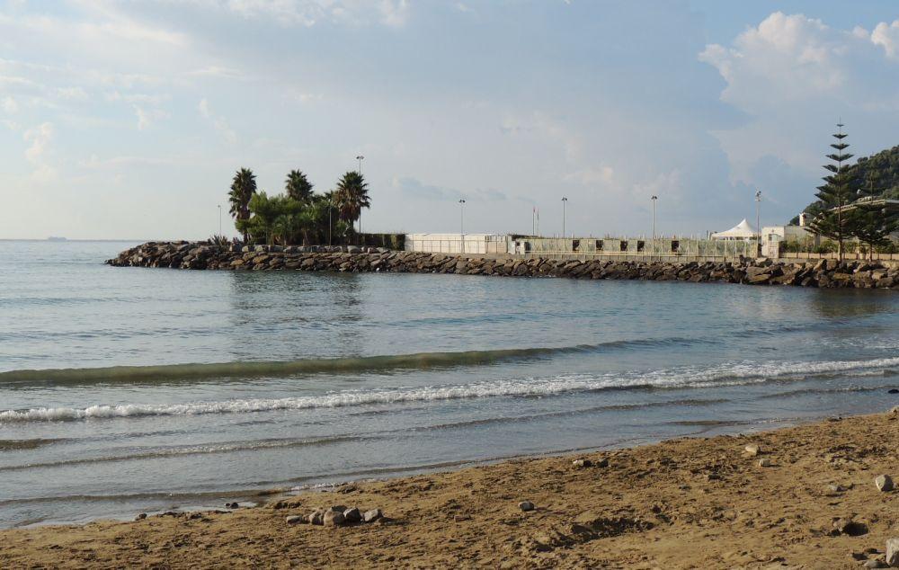 Oltre al sole e al caldo (13 gradi) ecco perché venire a Diano Marina oggi e nelle feste di Natale