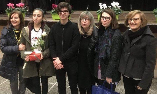 Con una cerimonia molto sentita Viguzzolo ha premiato gli studenti meritevoli./Tutte le immagini più belle