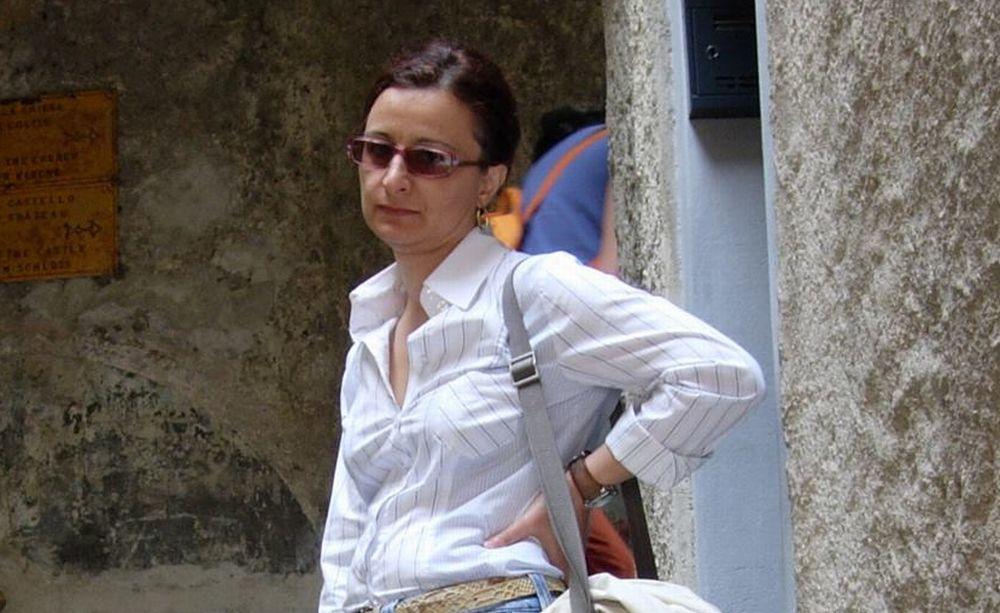 La Tortonese Antonella Scagnetti candidata al Senato per i Cinquestelle. Ecco chi è la 52 enne