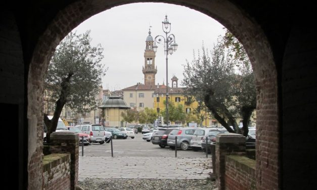 A Casale Monferrato c'è Il Giardino di Villa Scarampi, mostra mercato dedicata al culto del verde