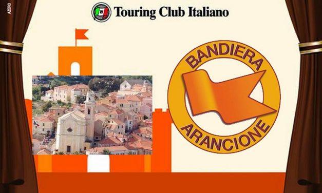 Diano Castello non ce l'ha fatta: niente bandiera arancione del Touring. L'elenco dei comuni liguri che l'avranno