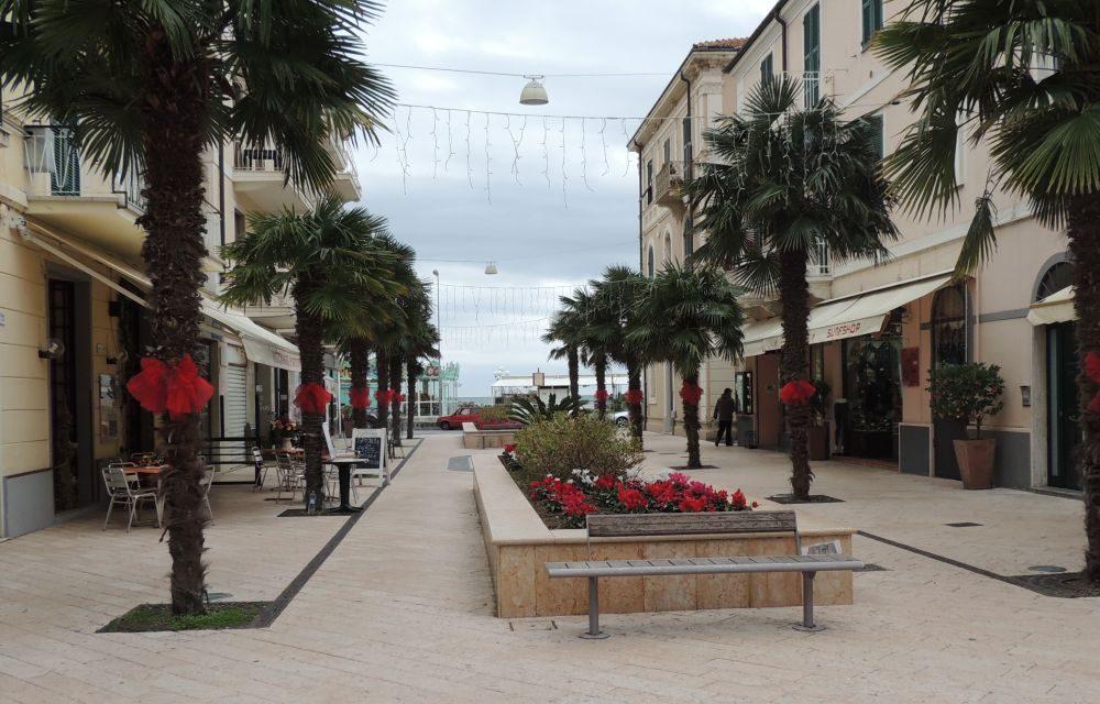 A Diano Marina, mercoledì 2 gennaio una visita guidata al centro della città degli aranci