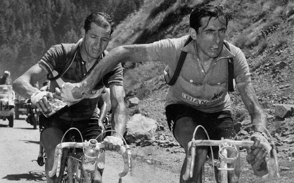 Domenica a Tortona si pedala gratis per ricordare Fausto Coppi, vedere l'abbazia e un museo
