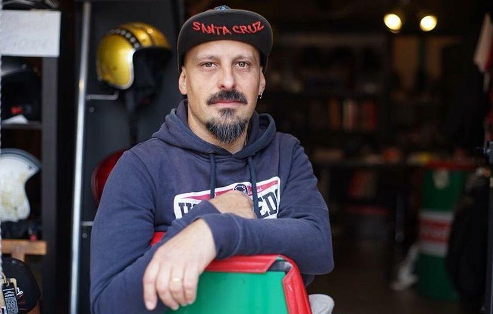 Motociclista di 42 anni muore per incidente stradale a Sanremo. La commossa testimonianza di un amico