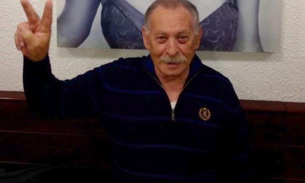 """Diano Marina perde un altro dei suoi figli: è morto Giuseppe """"Beppo"""" Di Palo, storico presidente della Dianese Calcio"""