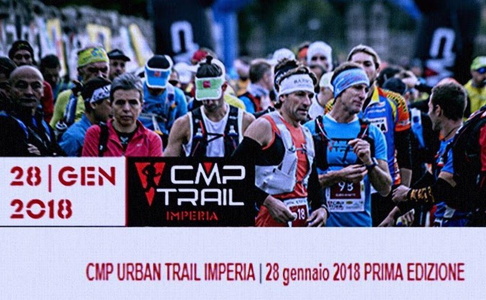 A Imperia un week end di sport e manifestazioni con il trekking urbano del CMP Urban Trail