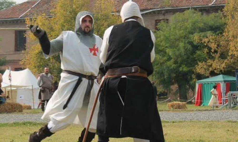 Ad Acqui terme una mostra sulla storia dei Templari