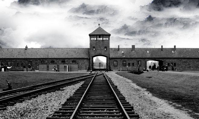 Sabato a Bordighera una mostra sulla memoria dell'Olocausto
