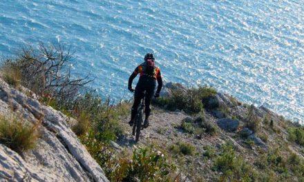 Domenica a Diano Marina arrivano i corridori della MTB Milano Trail Bike per un'escursione in Mountain Bike di 10 ore