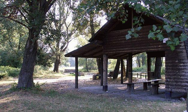 Il Parco dello Scrivia a Tortona rinascerà: quasi ultimati i lavori del primo lotto