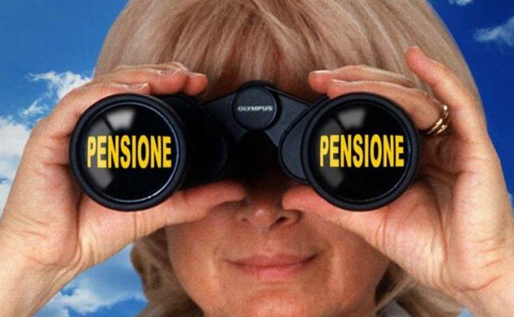 Ecco chi può andare in pensione nel 2018