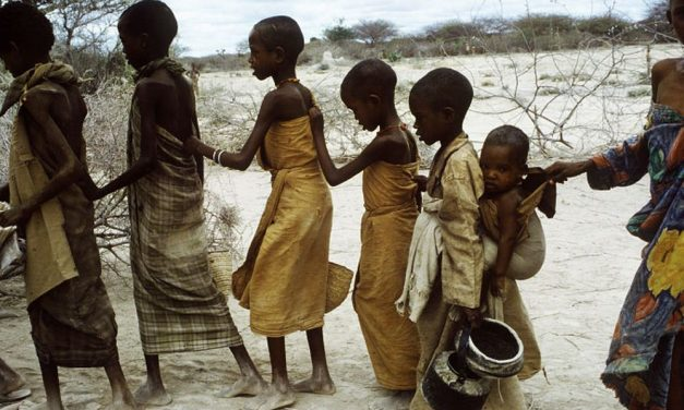 A Tortona cambiano gli orari per l'iniziativa di solidarietà alla Somalia