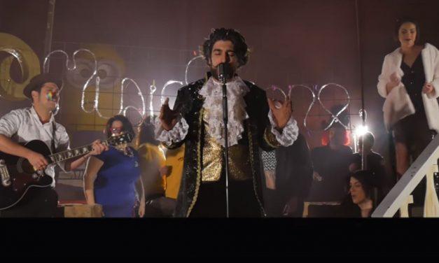 """Boom di ascolti per """"Musicamore"""" la nuova canzone del cantautore Simone Alessio. Guardate lo splendido video su Youtube"""