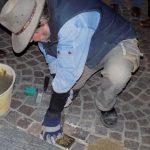 A Casale Monferrato si ricorderanno le storie dei deportati casalesi con targhe sulle pietre