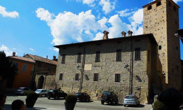 Al Castello Malaspina di Varzi, il 20 e 21 gennaio, uno degli otto incontri  di un percorso artistico di auto conoscenza e autoeducazione
