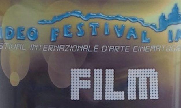 Le proiezioni in programma venerdì alla Camera di Commercio di Imperia per il Videofestival del Cinema