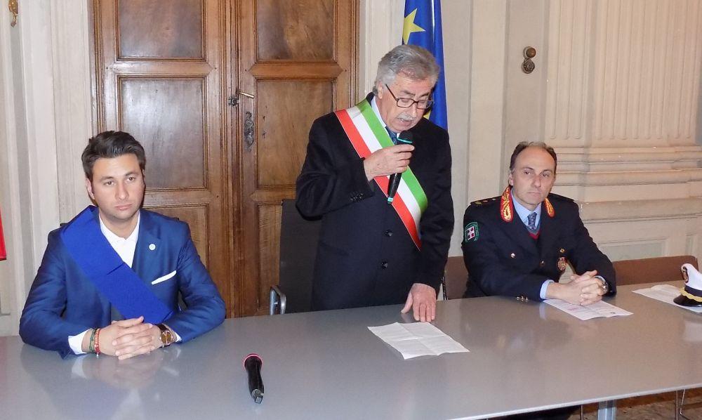 Tutta l'attività della Polizia Municipale di Casale Monferrato nel 2017
