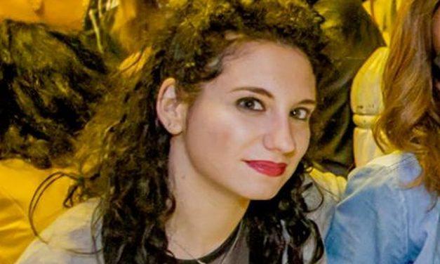 I giovani all'estero per trovare lavoro? Giulia Brogi rimane a Diano Marina e gestisce il negozio della mamma