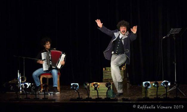 A Bistagno sabato va in scena l'Otello per Quizzy teatro
