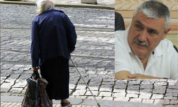 Atto di bontà del Comune di Diano Marina che paga i funerali ad un'anziana povera in canna