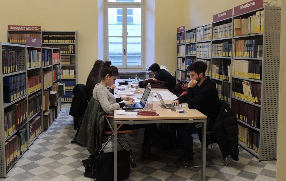 """Da Lunedì la Biblioteca di Tortona amplia l'attività con """"Girolibrando"""""""