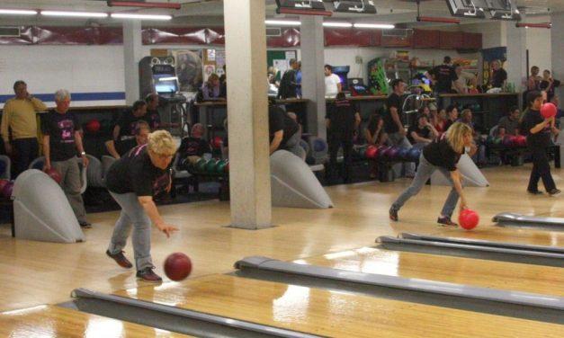 Al Bowling di Diano stasera il 2° turno del 12° Winter Team Championship
