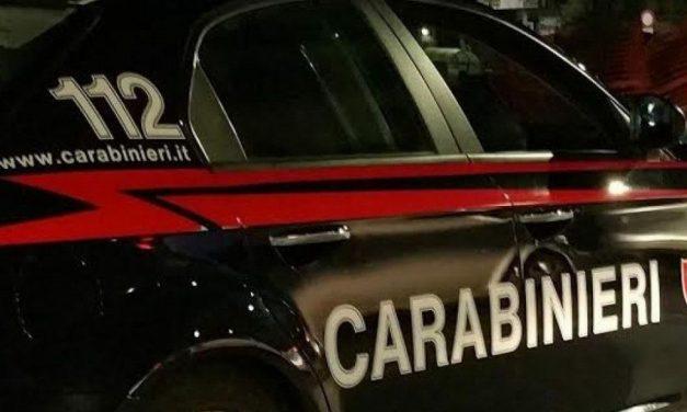 Non solo droga ma anche armi nella disponibilità dei due marocchini arrestati dai Carabinieri ad Alessandria