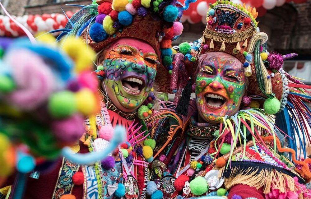 Quattro appuntamenti nel Tortonese per Martedì 13 febbraio, l'ultimo giorno di Carnevale