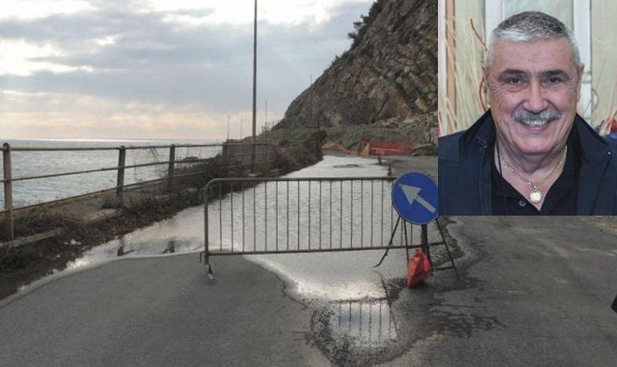 Al via un intervento del Comune di Diano Marina per risolvere il problema delle rotture dell'acquedotto