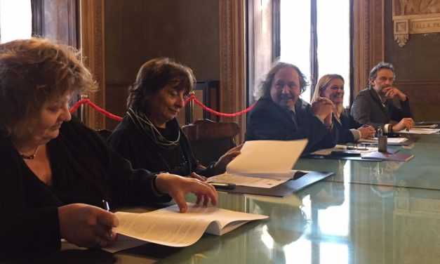 """I risultati conseguiti dalla mostra  """"Natale con Chagall – Oltre il paesaggio"""" ad Alessandria"""