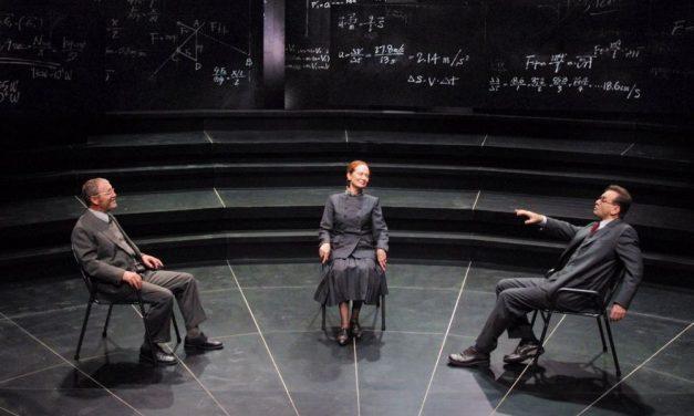 """Giovedì a Tortona nuovo appuntamento col teatro, arriva """"Copenaghen"""""""