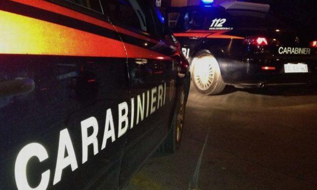 Raffica di furti con destrezza a Serravalle, i Carabinieri denunciano un 39enne