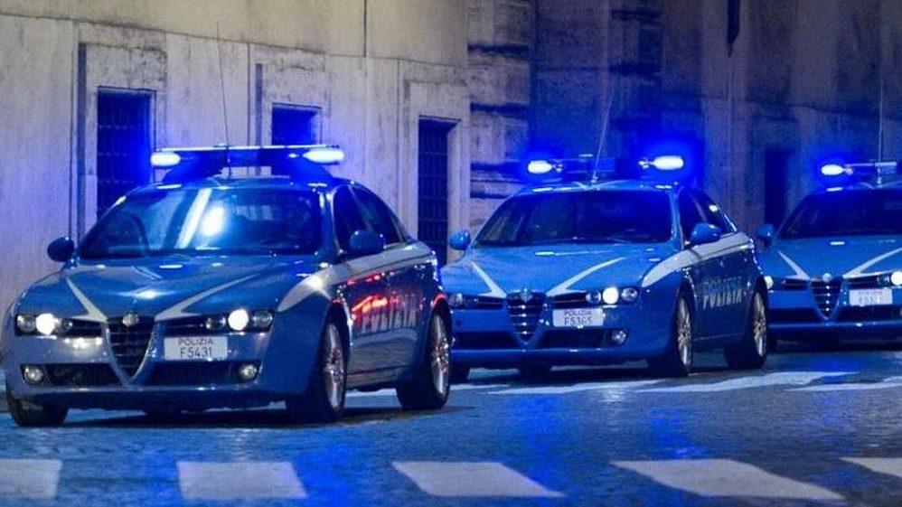 Sanremo, controlli straordinari interforze volti a contrastare fenomeni di degrado urbano