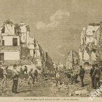 Il terremoto di Magnitudo 6.3 di Diano Marina del 1887 è il sisma più disastroso mai avvenuto in Liguria. Lo dicono gli esperti