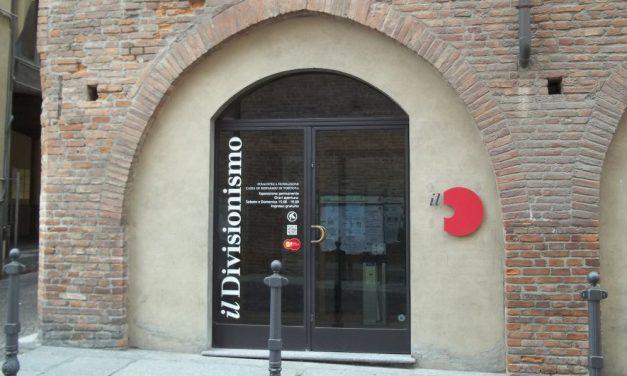 Il Museo del Divisionismo di Tortona ha tenuto compagnia ai tortonesi rimasti in città ad Agosto