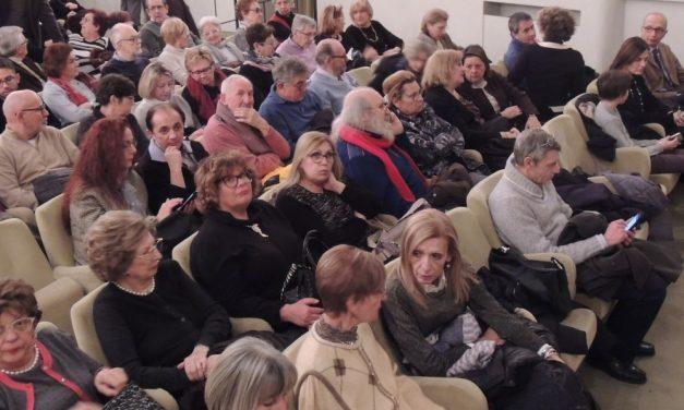 """""""Pienone"""" al Teatro Civico di Tortona per la """"Prima Nazionale"""" della commedia """"Dio Pluto"""""""