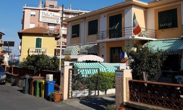 Fiorenzo, 70 anni, aiutava gli anziani di Diano Marina, ma è morto prima di loro in una camera dell'hotel Villa Anna