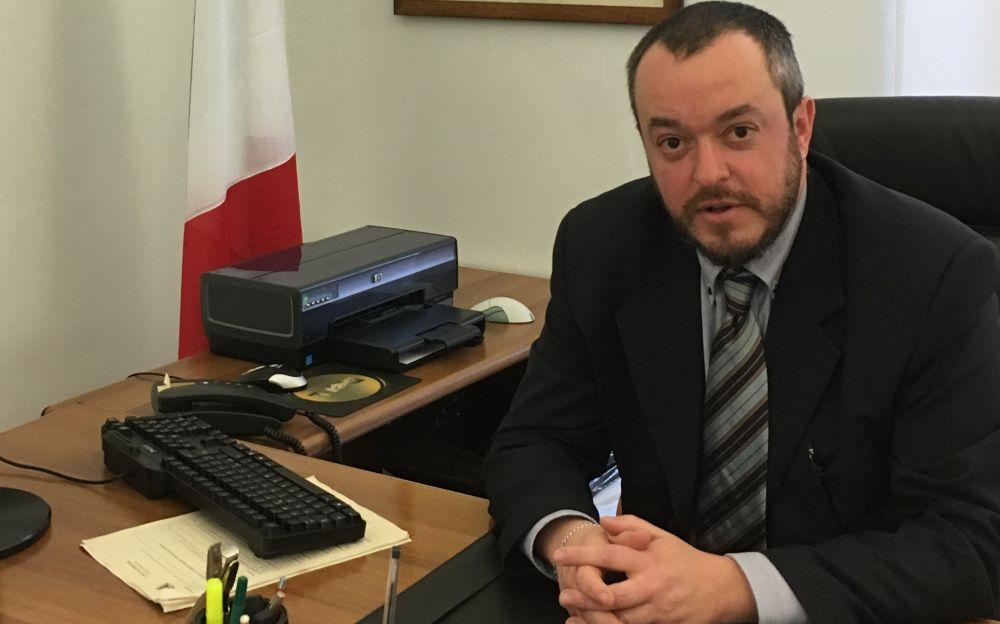 Tortona, Lorenzo Bianchi nuovo assessore alla Sicurezza, Sanità, Animali, Politiche giovanili e altre 15 deleghe
