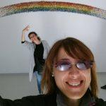 Ad Alessandria la mostra di Manuela Toselli