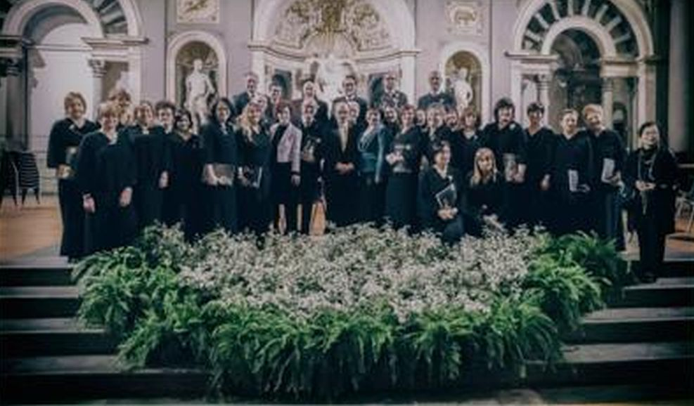 Doppio successo per il Coro NovinCanto a Firenze