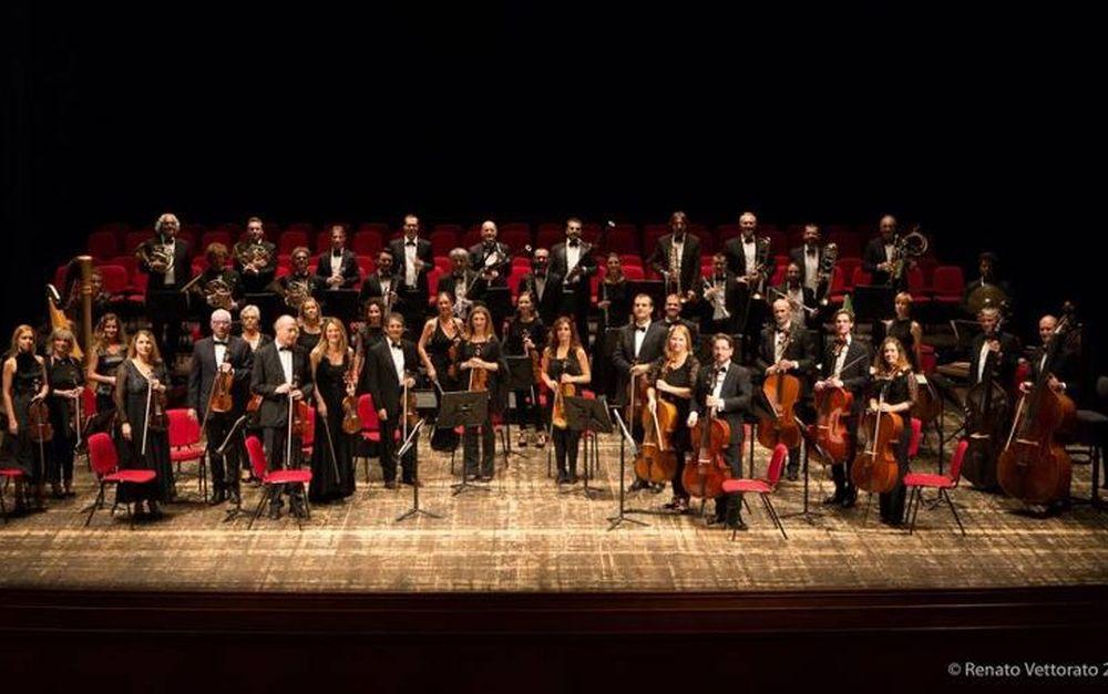 """A Tortona per il """"Perosi Festival 2018 """" c'è """"La Passione di Cristo secondo San Marco"""" con l'orchestra Veneta"""