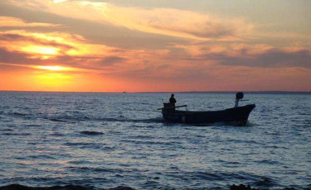 Sgravi pesca, anche in provincia di Imperia è emergenza