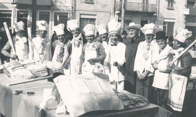 """Domenica a Pontecurone festa in piazza per ricordare  il promotore di """"Polenta e Salamini"""""""