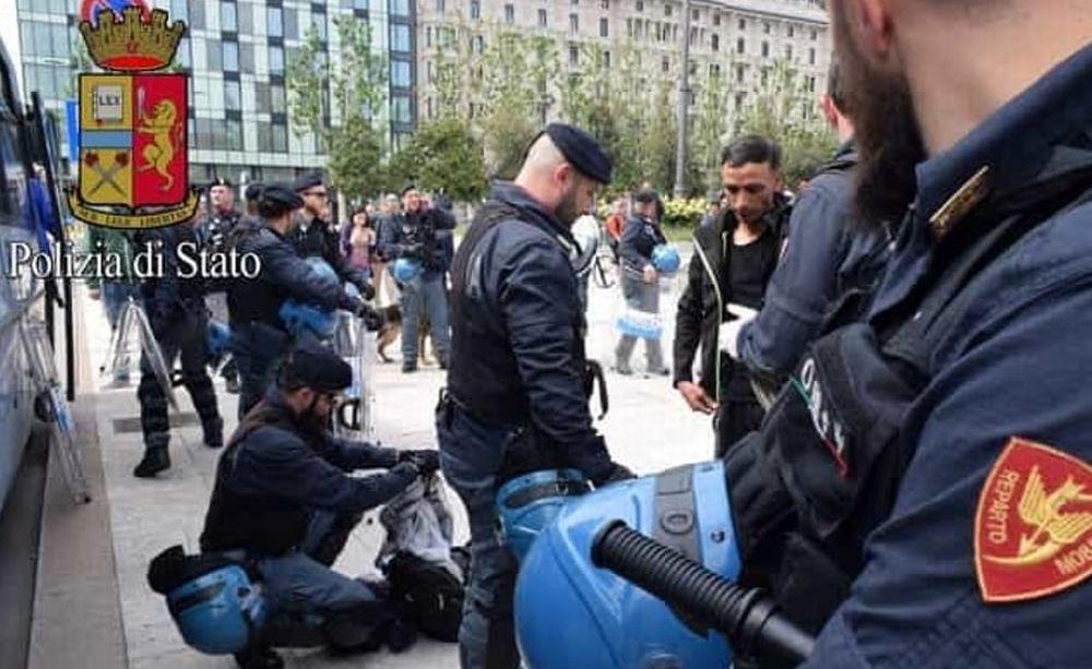 Banda di ladri rumeni individuata dalla Polizia di Casale Monferrato